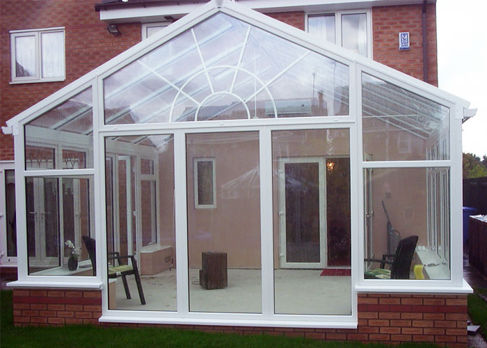 Air Conditioning for Conservatories